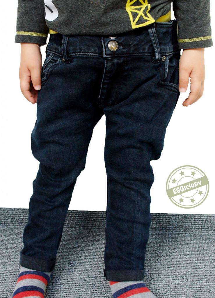 EGGsclusiv: Denim Luck*ees - NipNaps.ch als Jeans-Upcycling