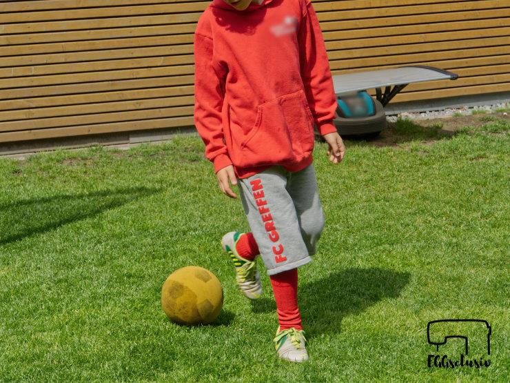 EGGsclusiv: Sweathose nähen Sporty Day - Ottobre