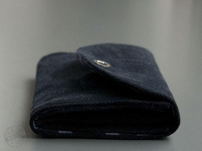 EGGsclusiv: Kleiner Geldbeute - Conga-Bären, Portemonnaie